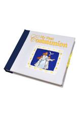 My First Communion Keepsake Album