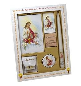 First Mass Book (Cathedral) Deluxe Set