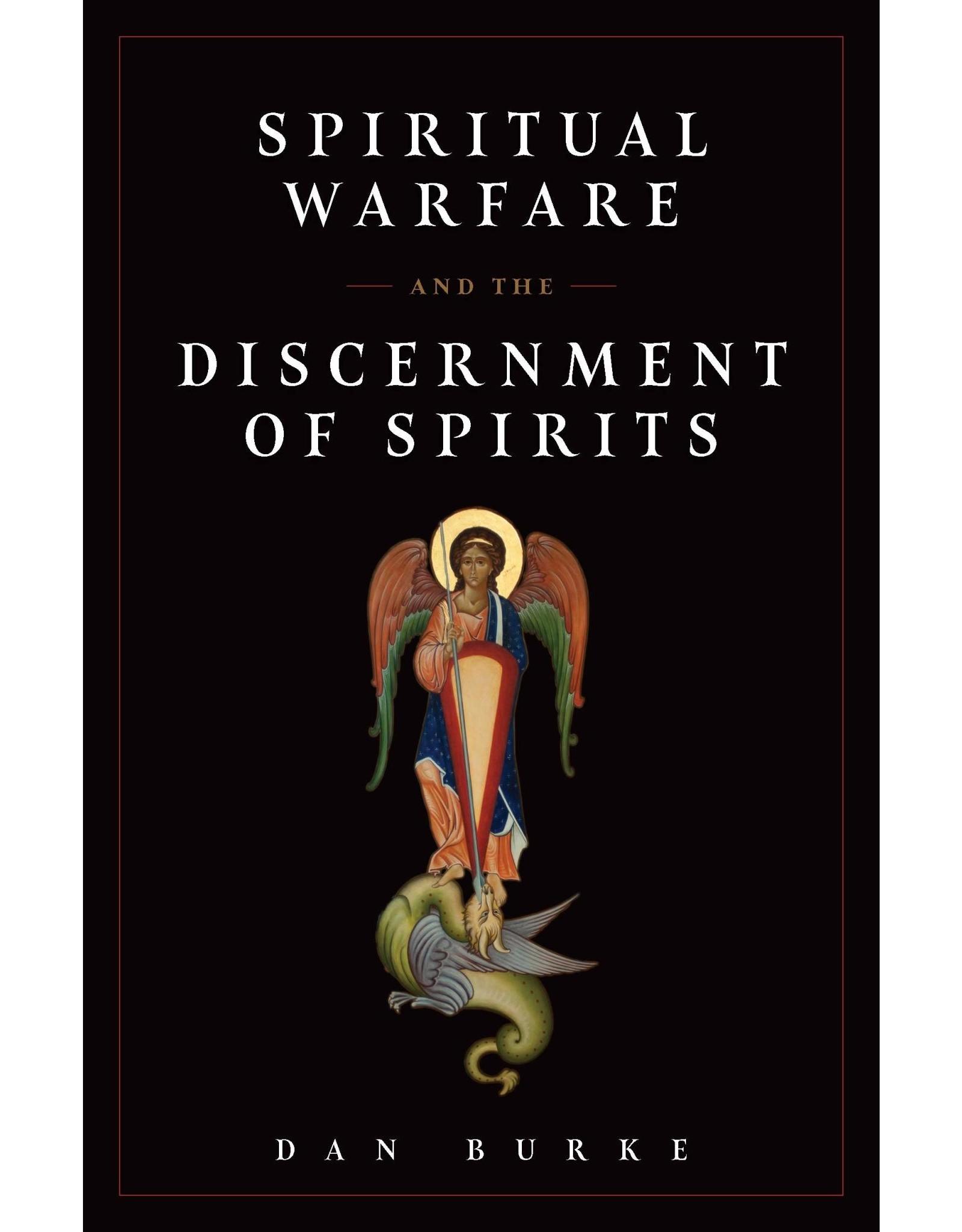 Spiritual Warfare & the Discernment of Spirits