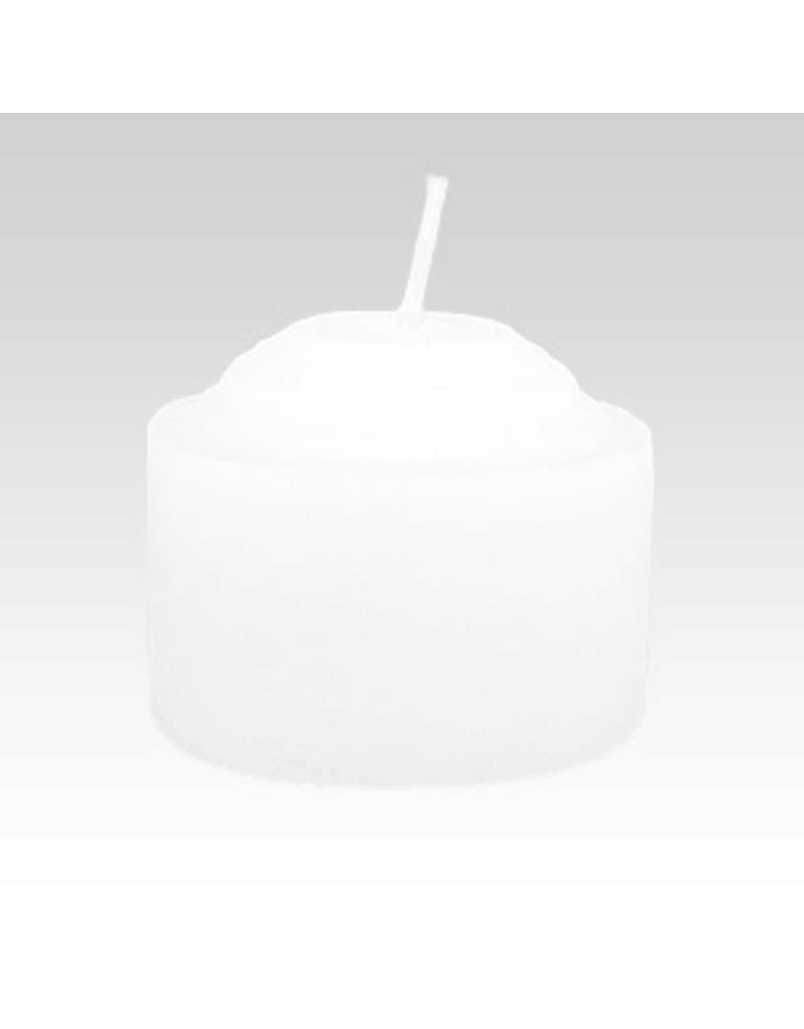 10-hour Unscented Votive Candles (72/box)