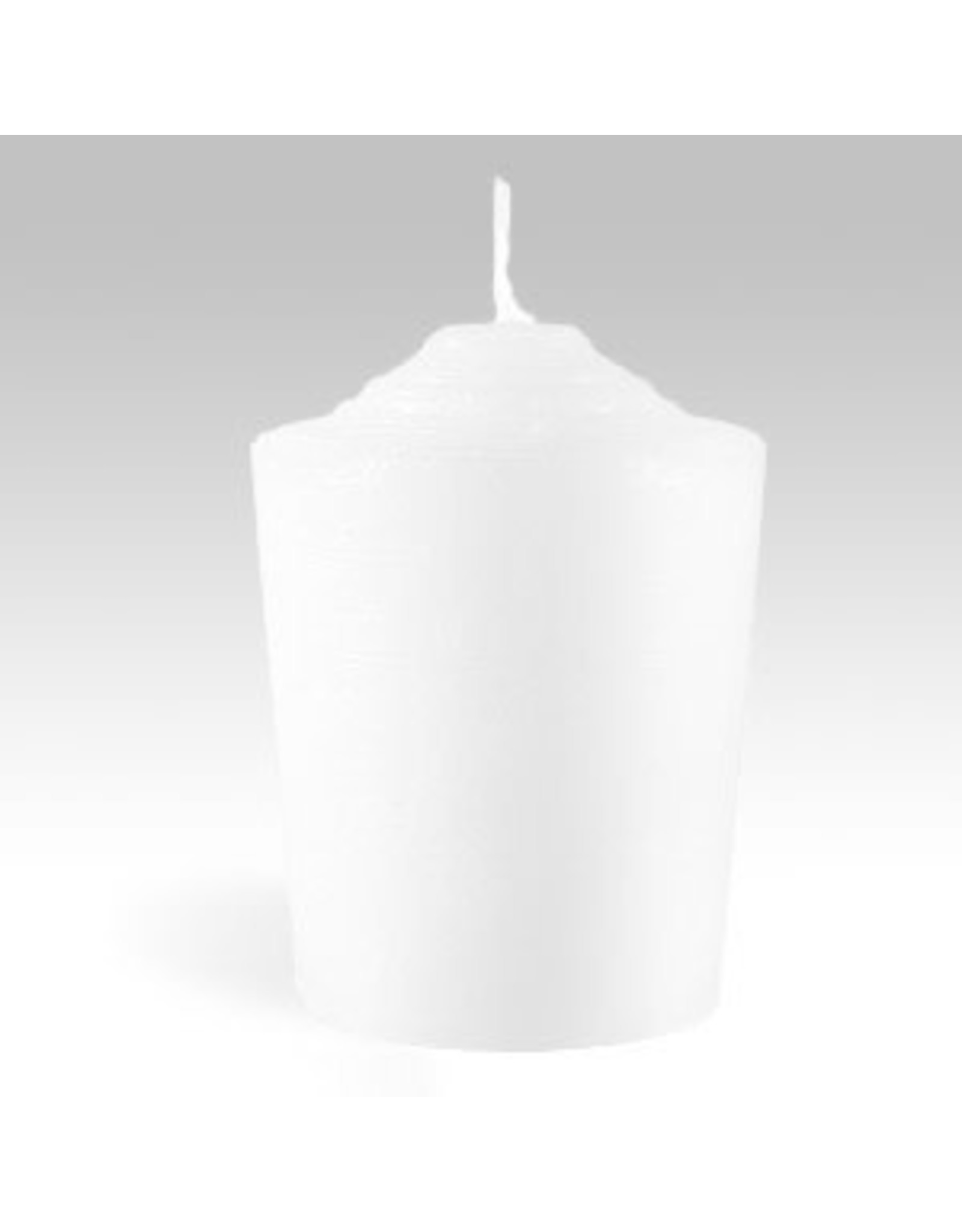 15-Hour Unscented, Tapered Votive Candles (36/box)
