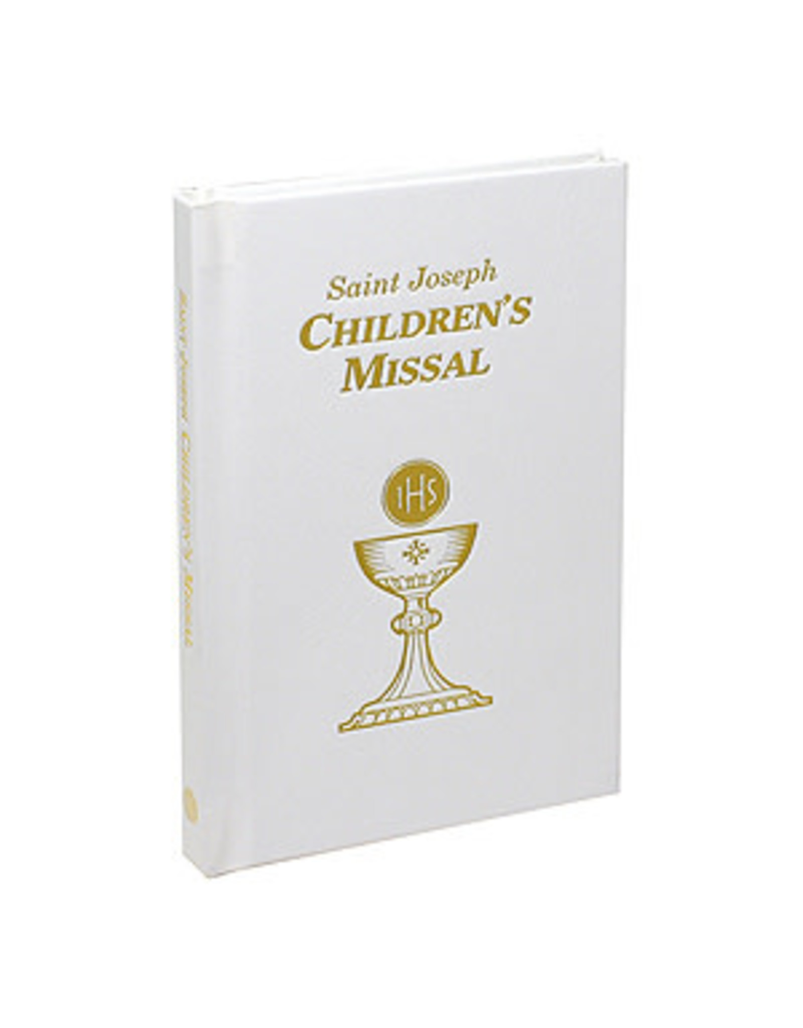 Children's Missal white