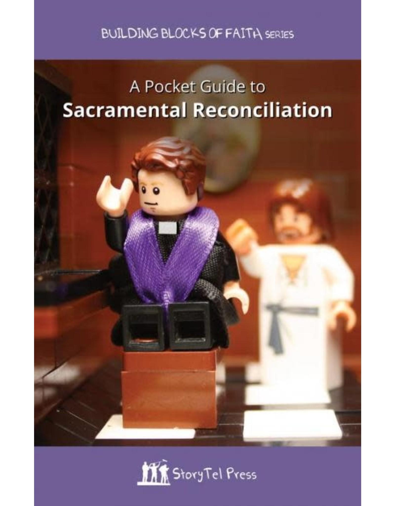 Pocket Guide to Sacramental Reconciliation