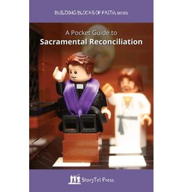 Pocket Guide to Sacramental Reconciliation