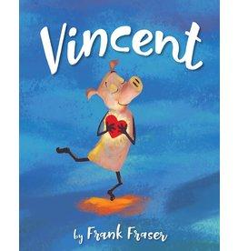 Fraser, Frank Vincent