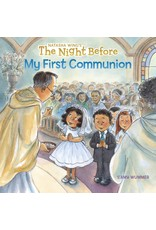 Wing/Wummer The Night Before My First Communion