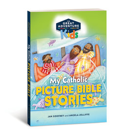 Great Adventure My Catholic Picture Bible Stories