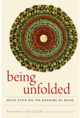Being Unfolded: Edith Stein on the Meaning of Being