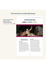 Great Adventure Catholic Bible