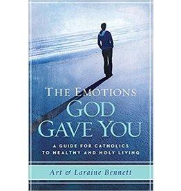 Emotions God Gave You, The