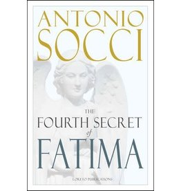 The Fourth Secret of Fatima