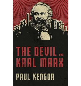 The Devil & Karl Marx