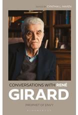 Conversations with Rene Girard, Prophet of Envy