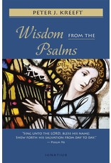 Wisdom from the Psalms