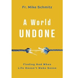 A World Undone: Finding God When Life Doesn't Make Sense