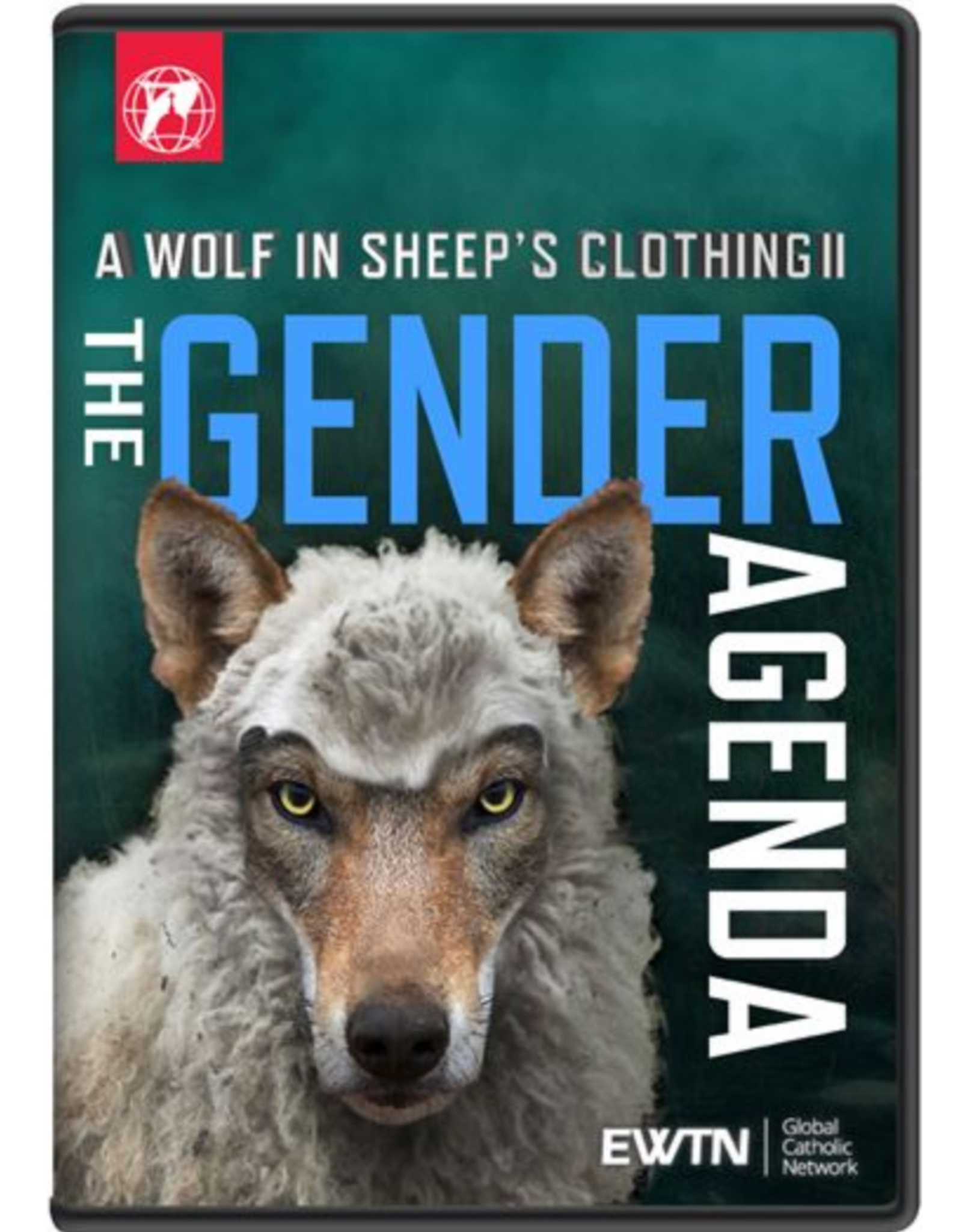 Wolf in Sheep's Clothing II: The Gender Agenda