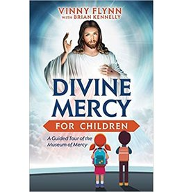 Divine Mercy for Children: A Guided Tour of the Museum of Mercy
