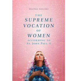 Supreme Vocation of Women According to St John Paul II