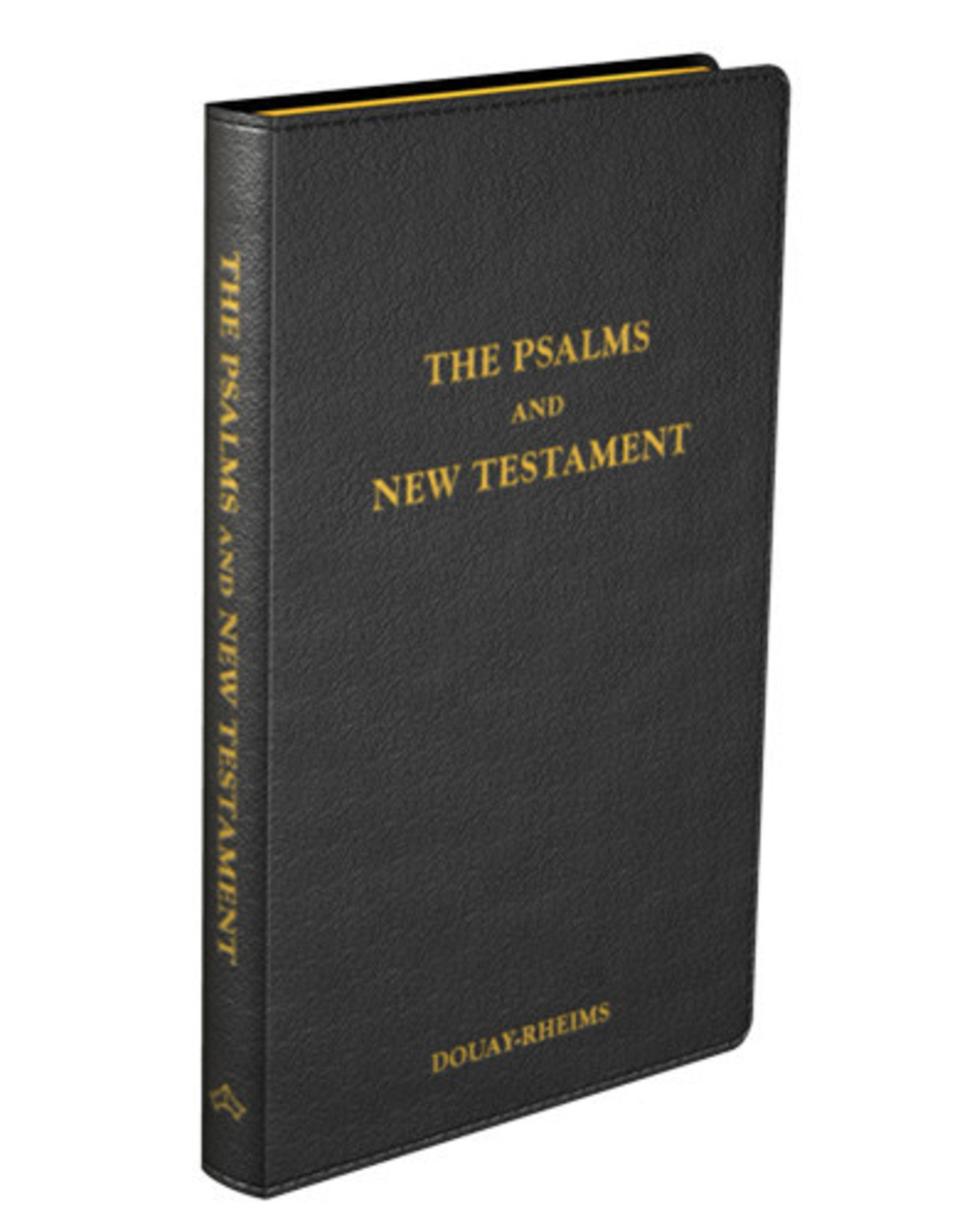 Psalms & New Testament