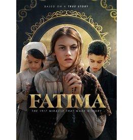 Fatima movie (2020)