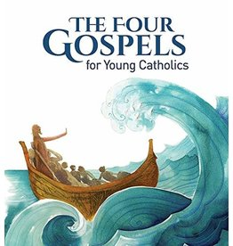 The Four Gospels For Young Catholics