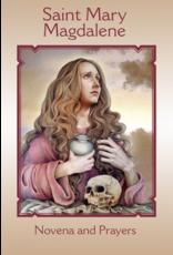 St Mary Magdalene Novena & Prayers