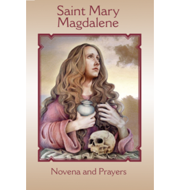 St Mary Magdalene Novena & Prayers