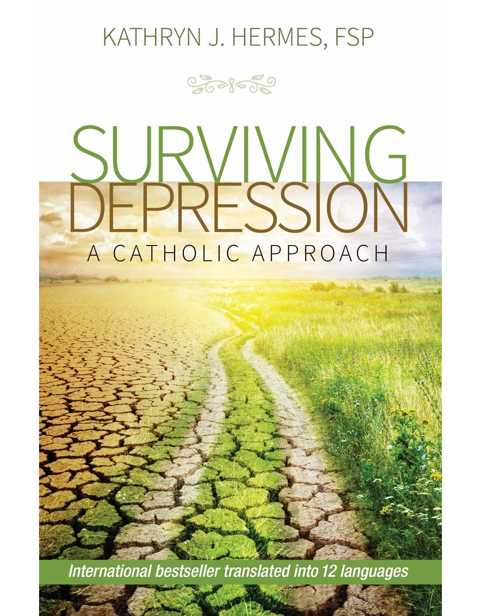 Hermes, Kathryn Surviving Depression (updated & Expanded Edition)