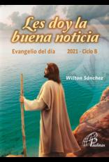 2021 Les Doy La Buena Noticia
