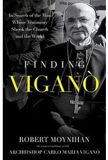 Finding Vigano: In Search of the Man Whose Testimony Shook the Church & the World