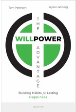 The Willpower Advantage: Building Habits for Lasting Happiness
