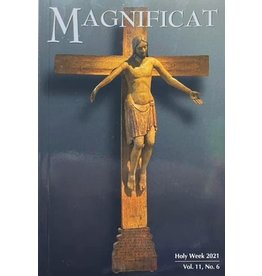 Magnificat Holy Week Supplement