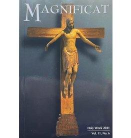 Magnificat Holy Week Supplement