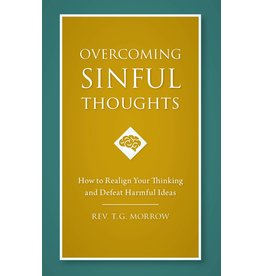 Overcoming Sinful Thoughts: How to Realign Your Thinking & Defeat Harmful Ideas