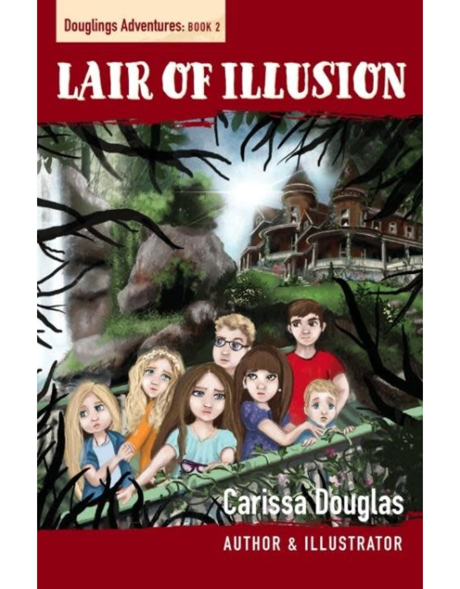 Lair of Illusion
