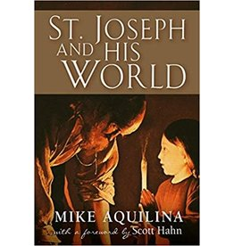 St Joseph & His World