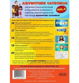 Adventure Catechism Volume 4 - DVD