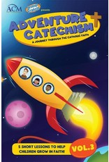 Brother Francis Adventure Catechism Reader Volume 3