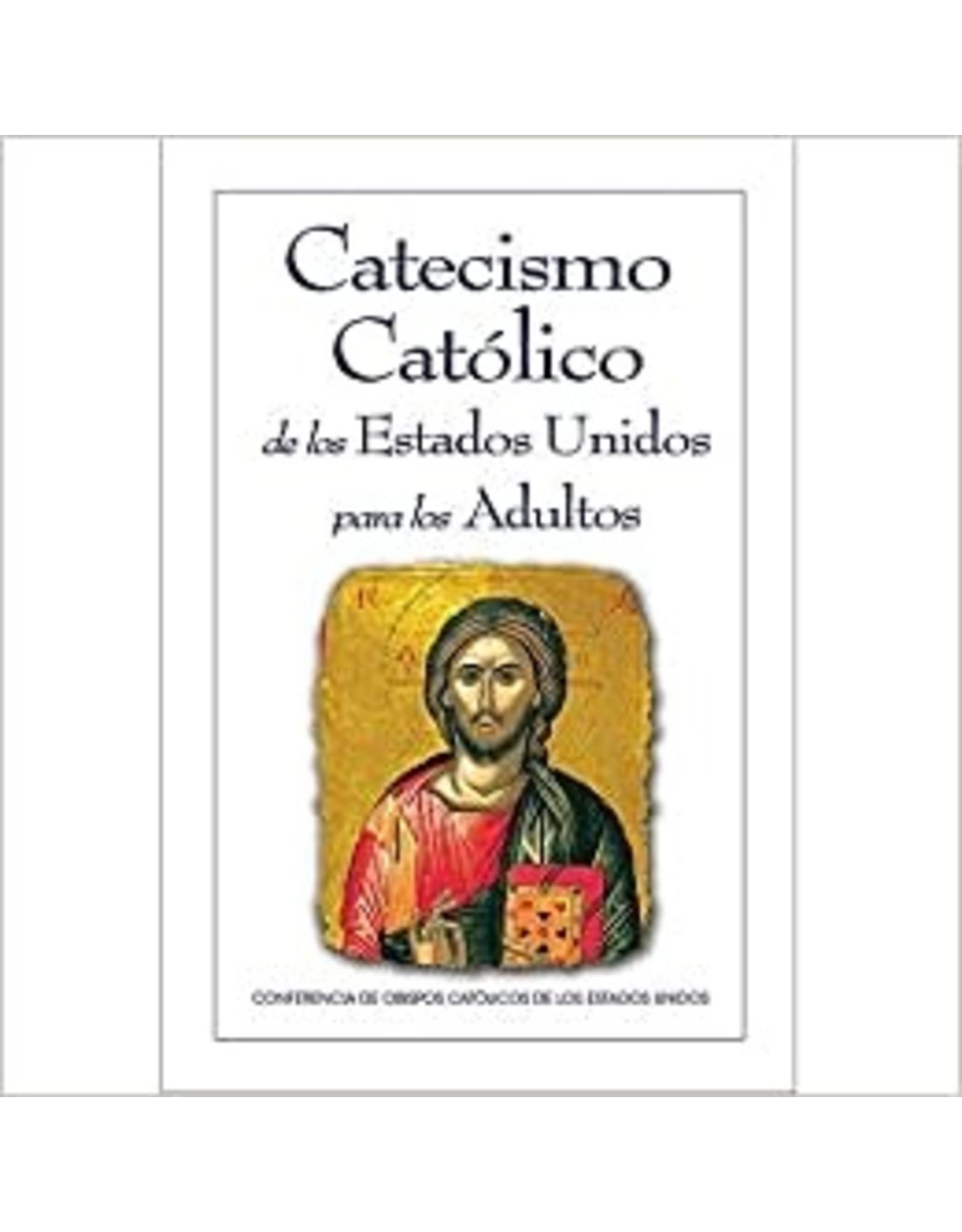 Catecismo Catolico de los Estados Unidos para los Adultos (new ed)