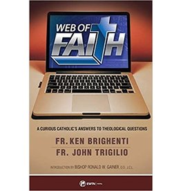 Web of Faith: A Curious Catholic's Answers to Theological Questions