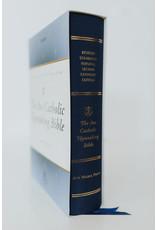 Ave Maria Notetaking Bible, RSV 2nd Catholic Edition