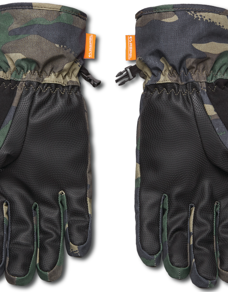 Thirtytwo Thirty Two Corp. Glove