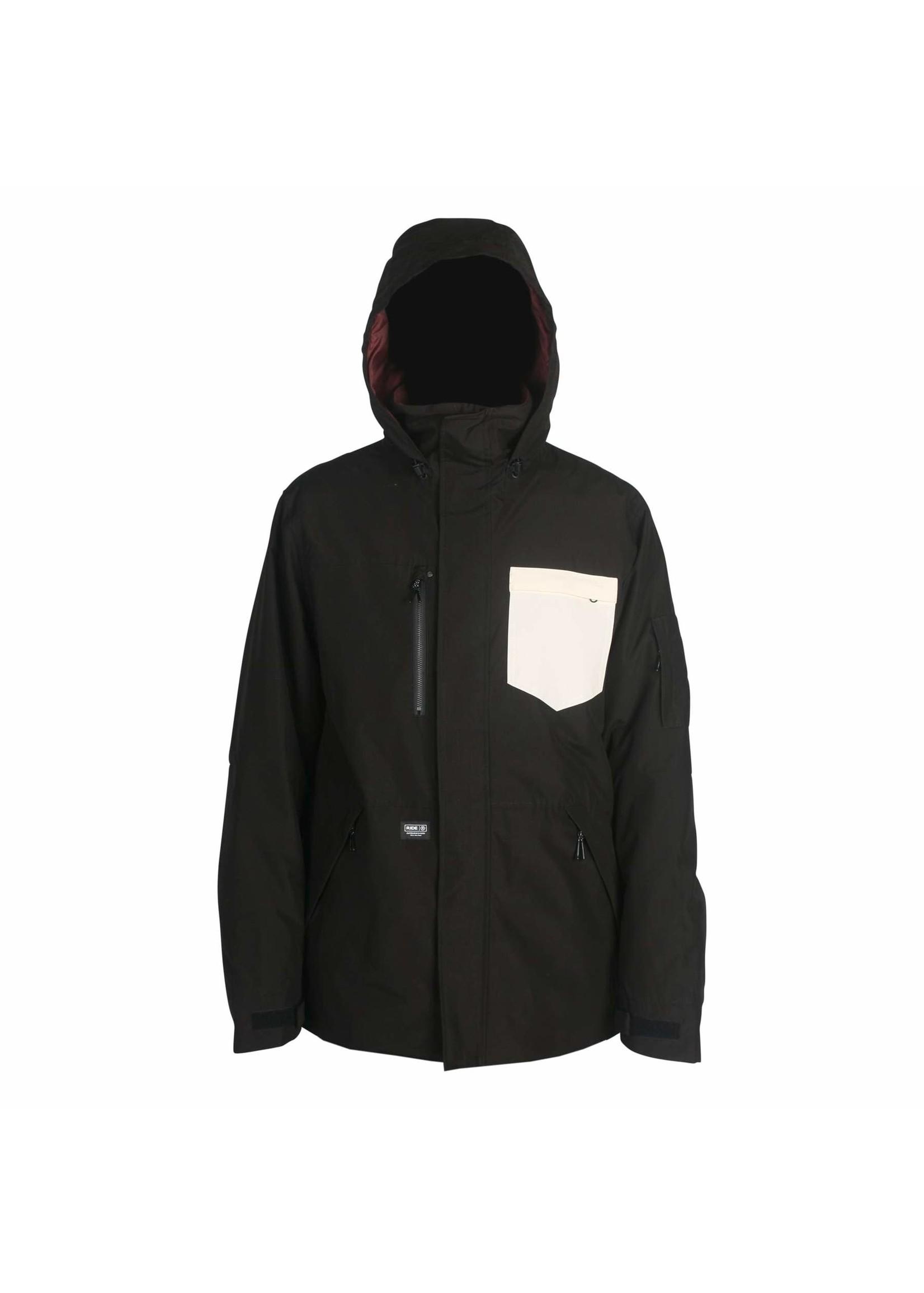 Ride Hillman Jacket