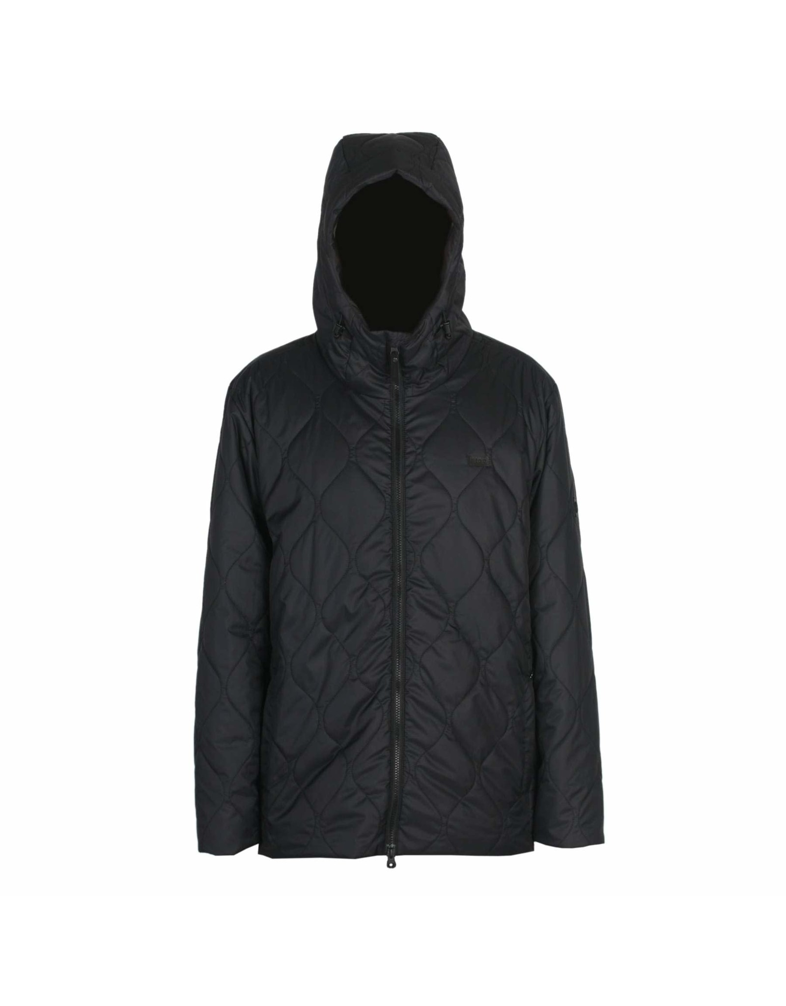Ride Shoreline Hooded Jacket