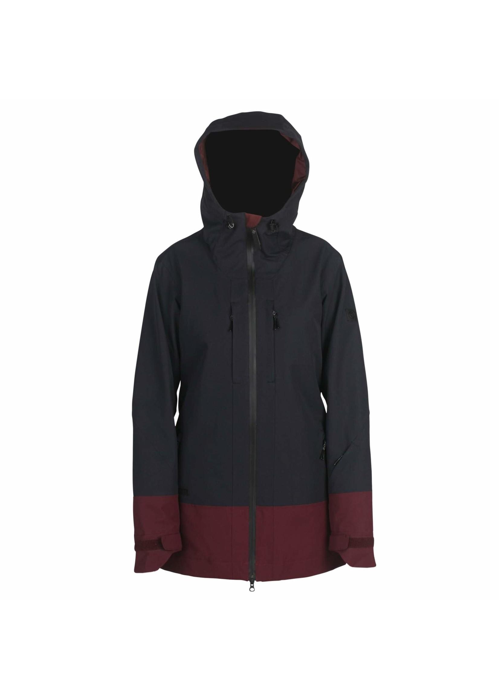 Vine Jacket
