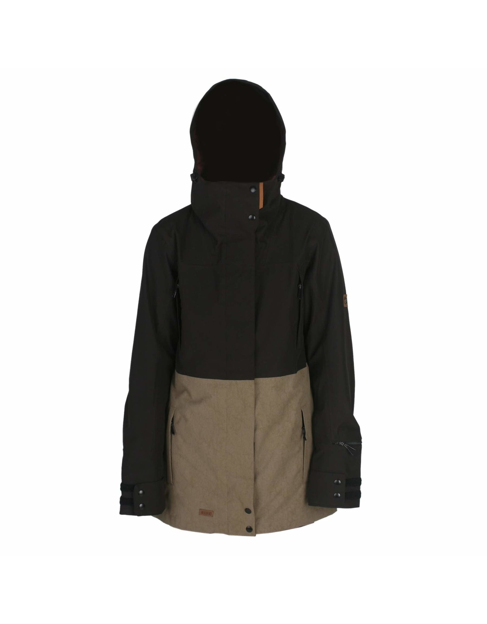 Ride Ravenna Jacket-Insulated XS