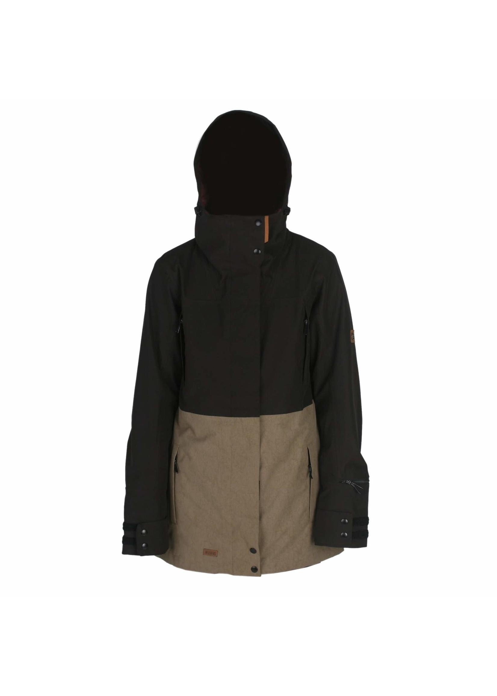 Ride Ravenna Jacket-Insulated XS
