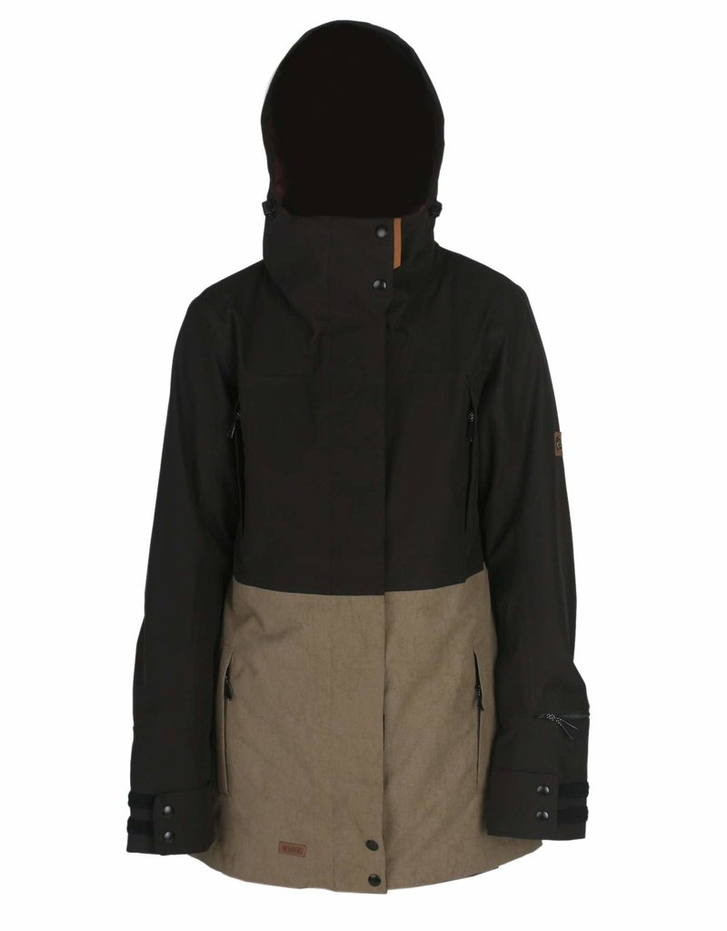 Ride Ravenna Jacket-Insulated