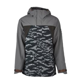 Sessions Ransack Ins. Jacket