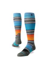 Stance Socks Snow Poly Blend Men's Socks